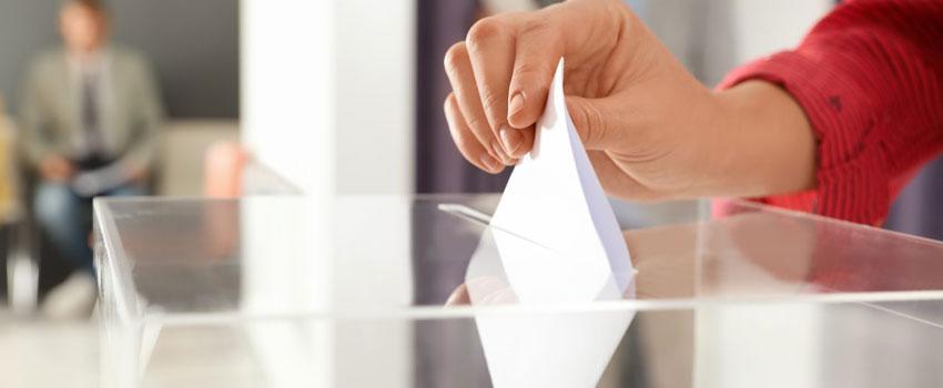 Les élections des CSE